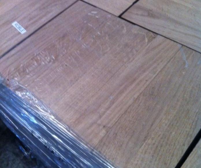 Tablilla madera de ROBLE B envios a toda España