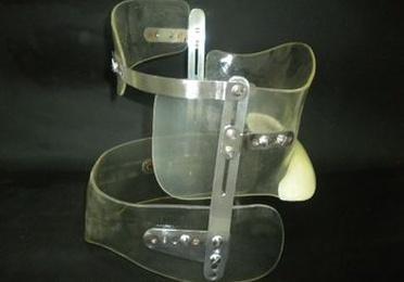 Corsés ortopédicos
