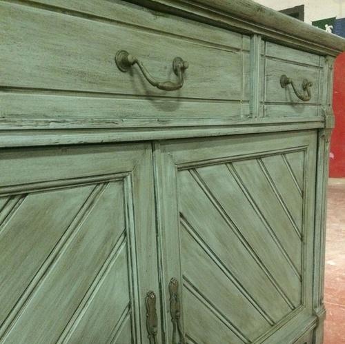 Restauración de muebles/ restauració de mobles