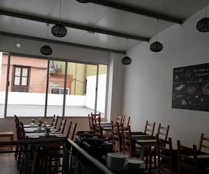 Restaurante coreano Tenerife