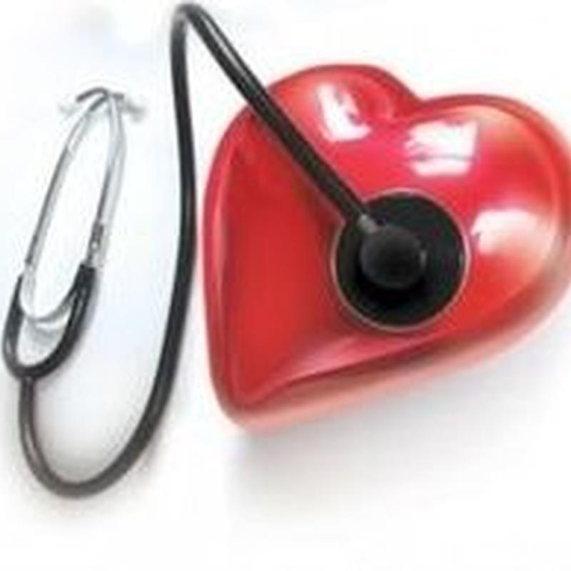 Reconocimientos médicos : Catálogo de Centro Médico Mercat de Llevant