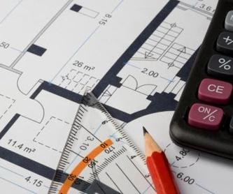 Mantenimientos de fincas y comunidades: Servicios de R. Ex Construcciones y Reformas Integrales, S.L.
