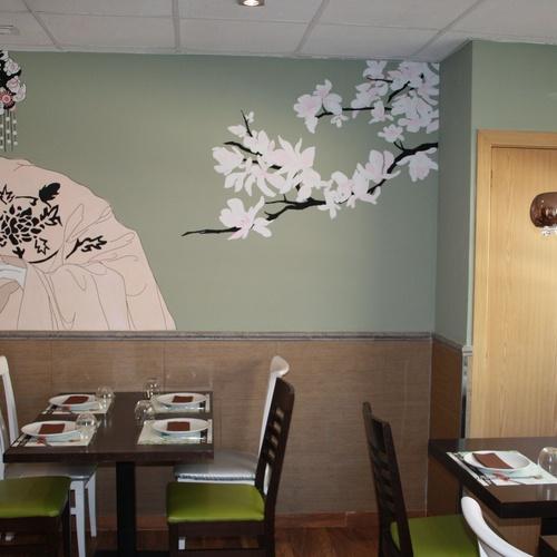 Comida china en Mejorada del Campo: Ya Sushi