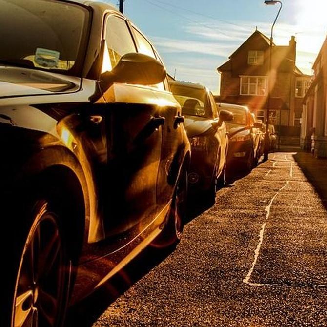 Cómo cuidar tu coche en los meses calurosos (I)