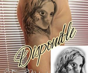 Galería de Tatuajes en  | Tony Delgado Tattoo Art