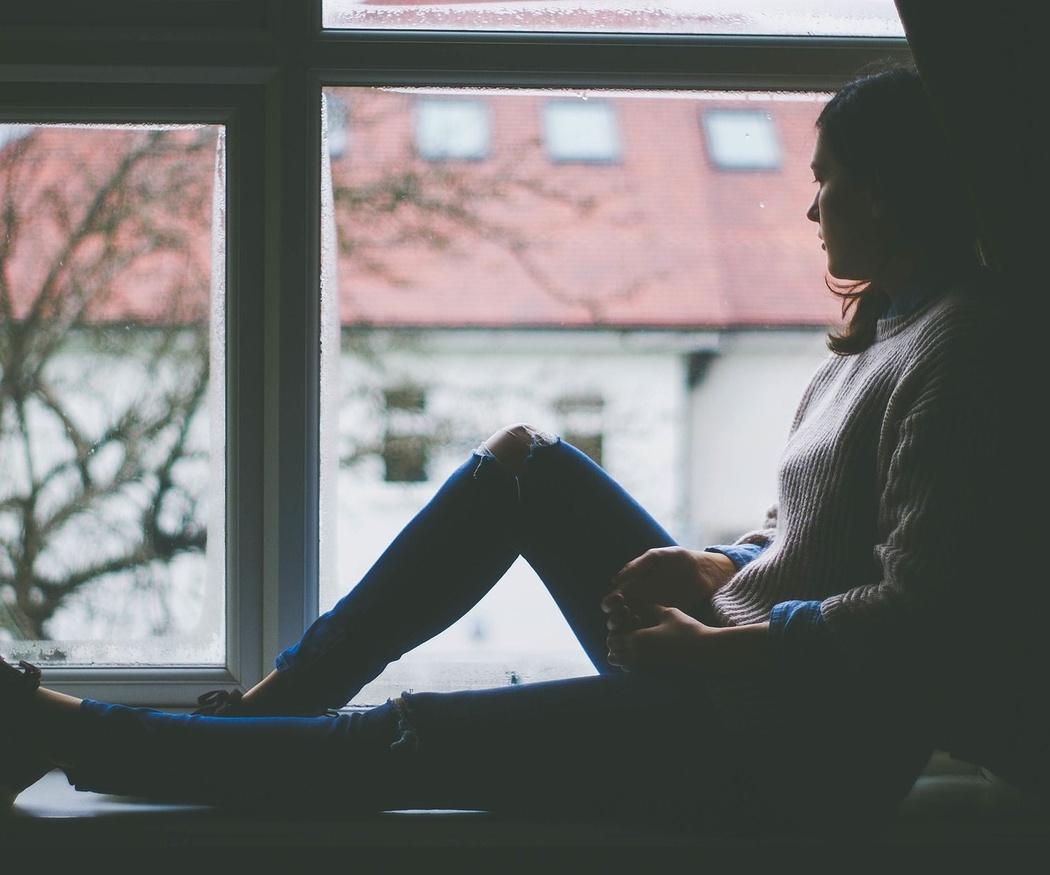 ¿Qué es la depresión blanca?