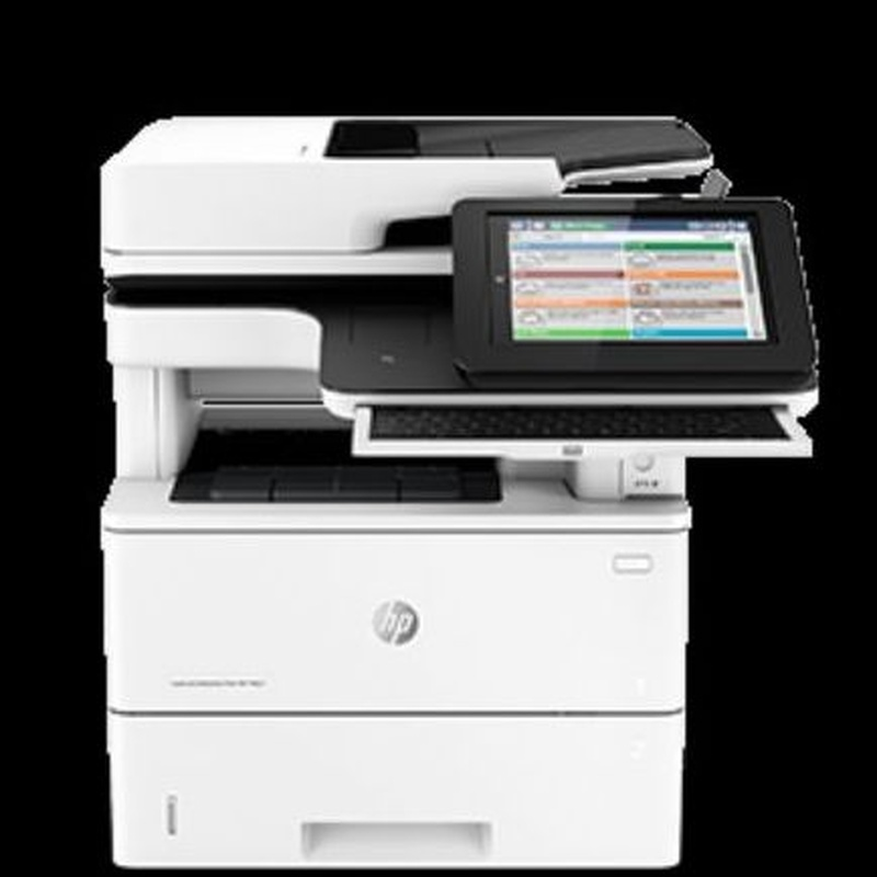 Multifunción HP Color LaserJet Enterprise serie M577