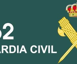 GUARDIA CIVIL:  CONVOCADAS 2.030 PLAZAS (BOE. 02/05/2018)