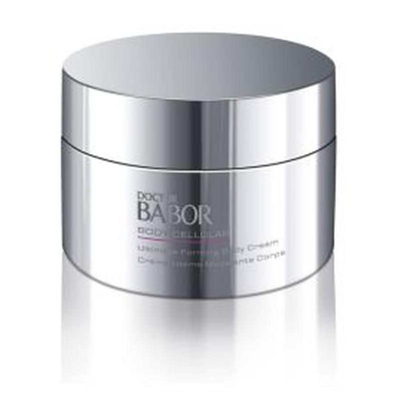 Dr. Babor Ultimate Firming Body Cream 200ml : Tractaments i serveis de SILVIA BACHES MINOVES