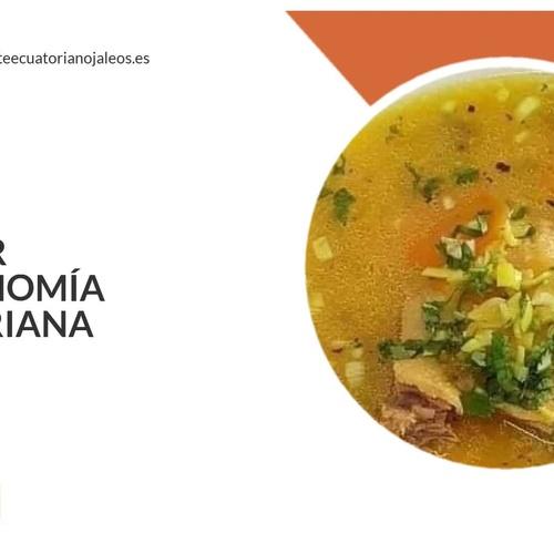 Comida ecuatoriana en Usera, Madrid | JALEO´S BAR ECUATORIANO