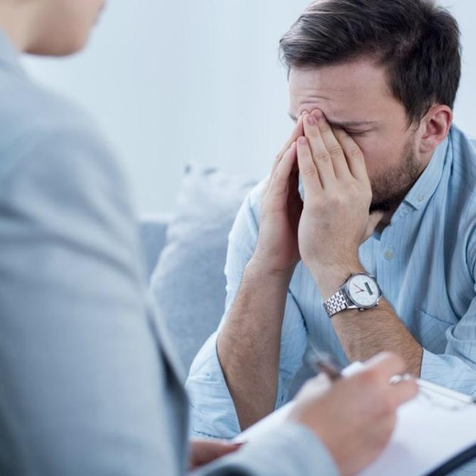 Curar el estrés y la ansiedad