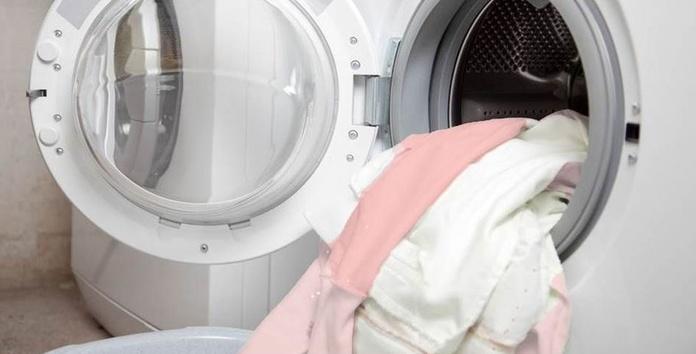 Arreglar ropa desteñida
