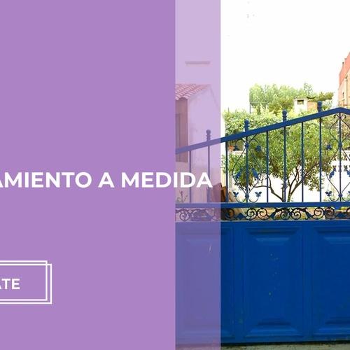 Puertas de garaje en Castellón | Rovifer