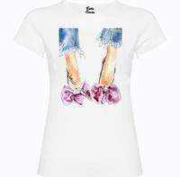 Camisetas para ella: Catálogo de Nu Closet Shop