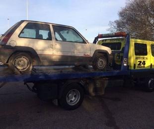 Restauración de vehículos clásicos