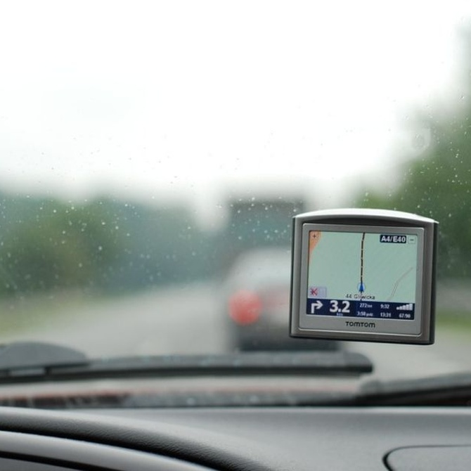 Consejos para elegir un GPS