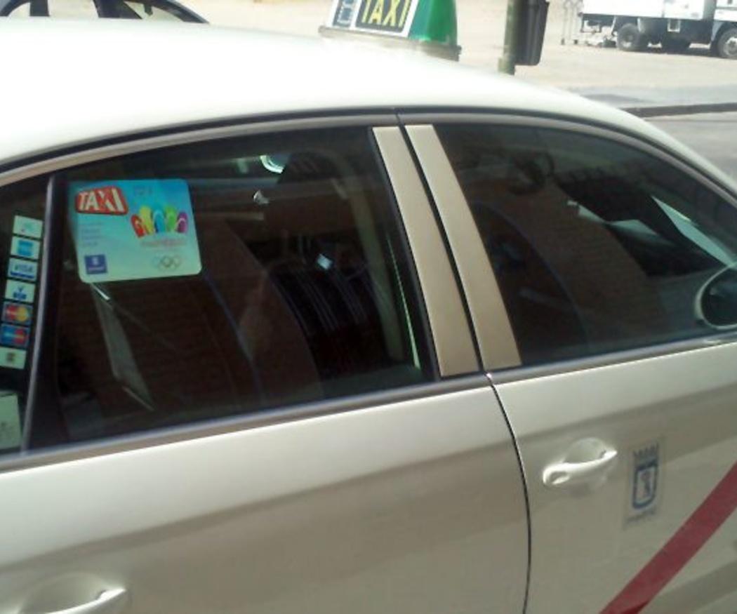 Cómo obtener una licencia de taxi