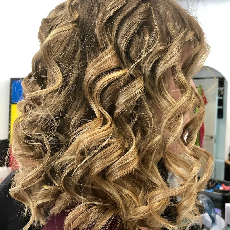 Peinado: Servicios de SMART expertos belleza