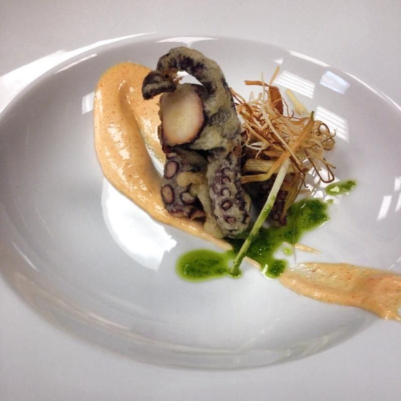 Menú Degustación: Nuestra Carta de Restaurante Hispania 20