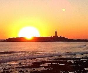 Donde ver la puesta de sol
