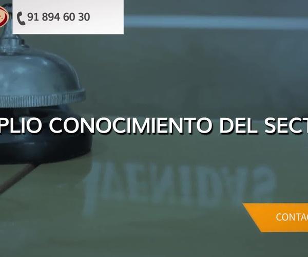 Hoteles y alojamientos rurales en San Martín de la Vega | Hostal Avenidas
