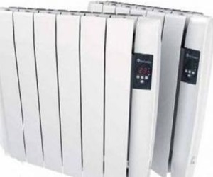 Emisores térmicos