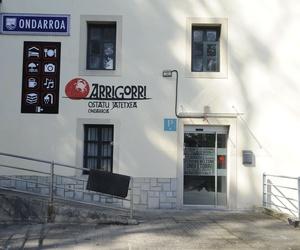 Cocina vegetariana en Ondárroa | Restaurante Arrigorri
