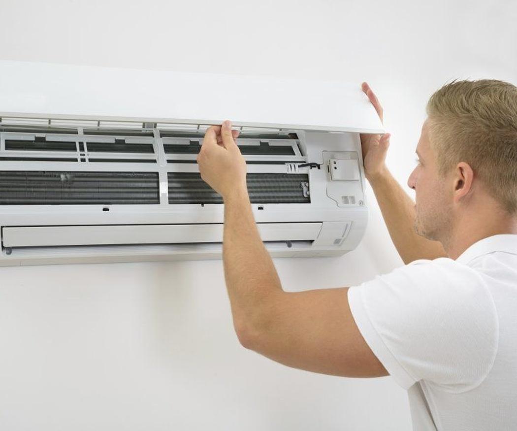 Limpiar los conductos del aire acondicionado para evitar la Legionella