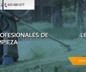 Empresa de limpieza y mantenimiento en San Sebastián de los Reyes: Cleaning Company Grupo Kimo