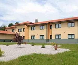Residencia de ancianos en Oviedo