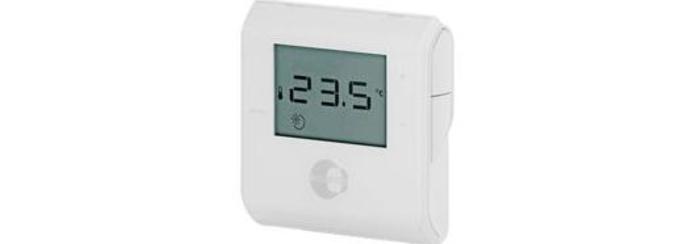 termostátos Oviedo