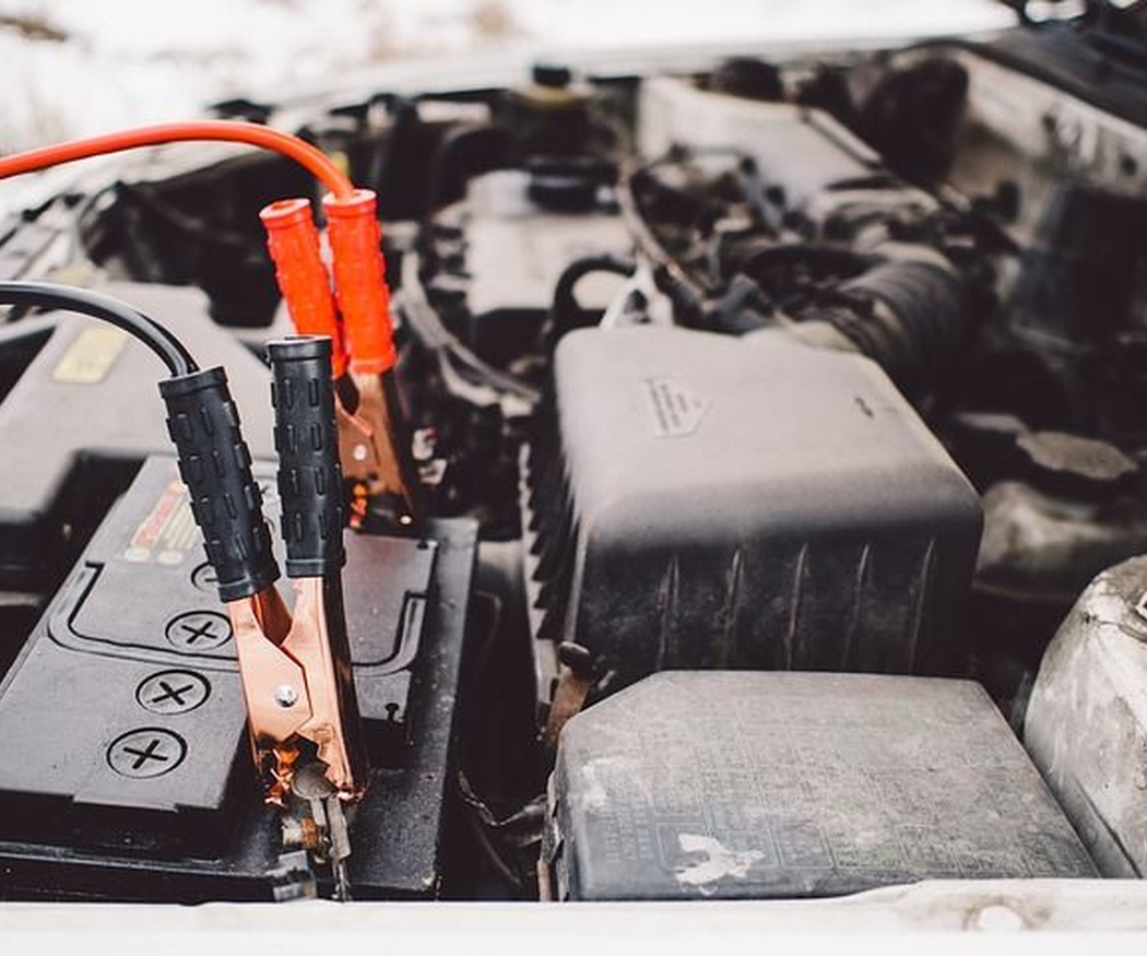 ¿Cuál es la vida útil de la batería de un coche?