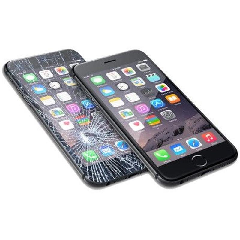Reparación de teléfonos móviles: Productos y Servicios de Global Data Digital Canarias