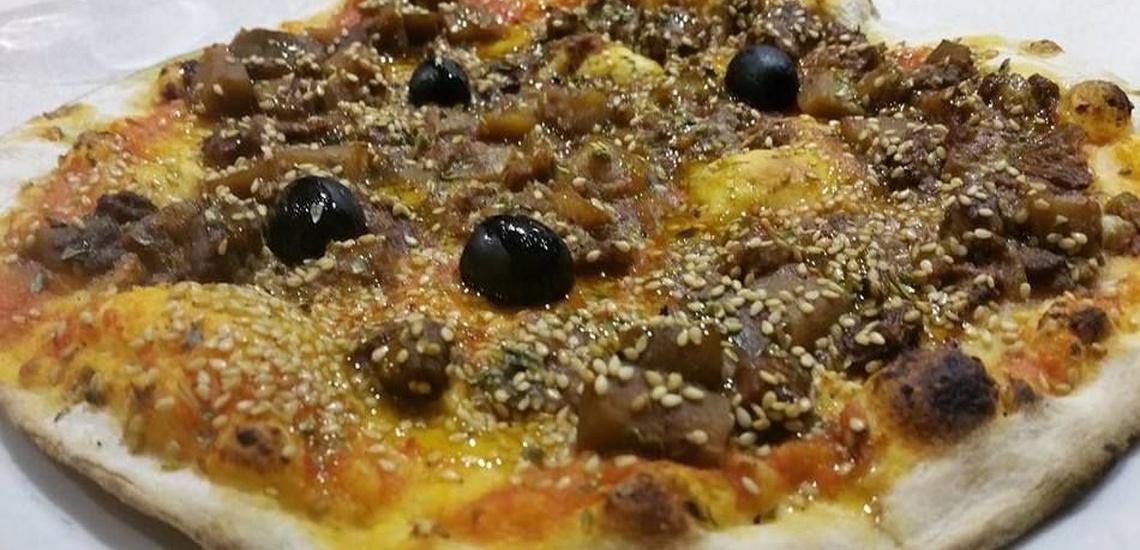 Pizzería italiana en Alicante