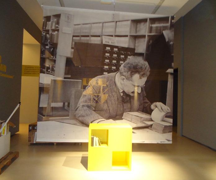 04 Museos, ferias y exposiciones: Catálogo de Koala Rotulación