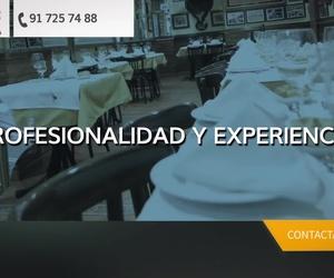 Galería de Cafeterías en Madrid   Cafetería Cesar Las Ventas