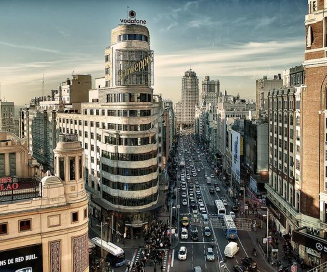 Cosas que puedes hacer gratis en Madrid