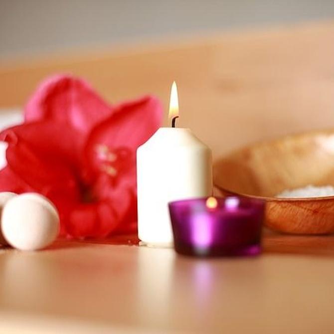 Todo sobre los masajes corporales