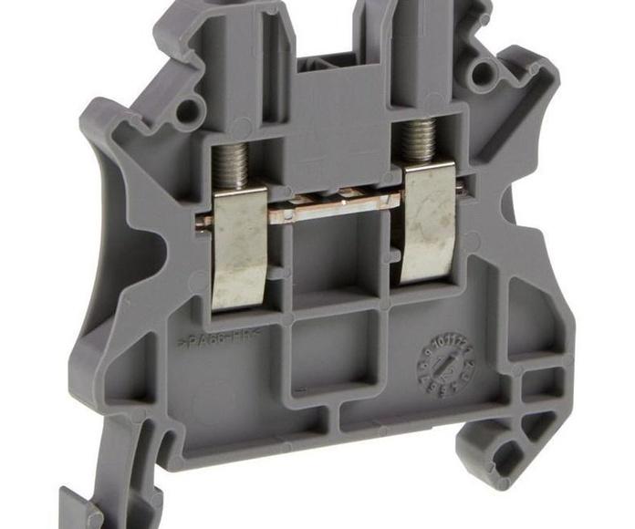 Bornes y Regletas: Productos  de JYG Automática Industrial
