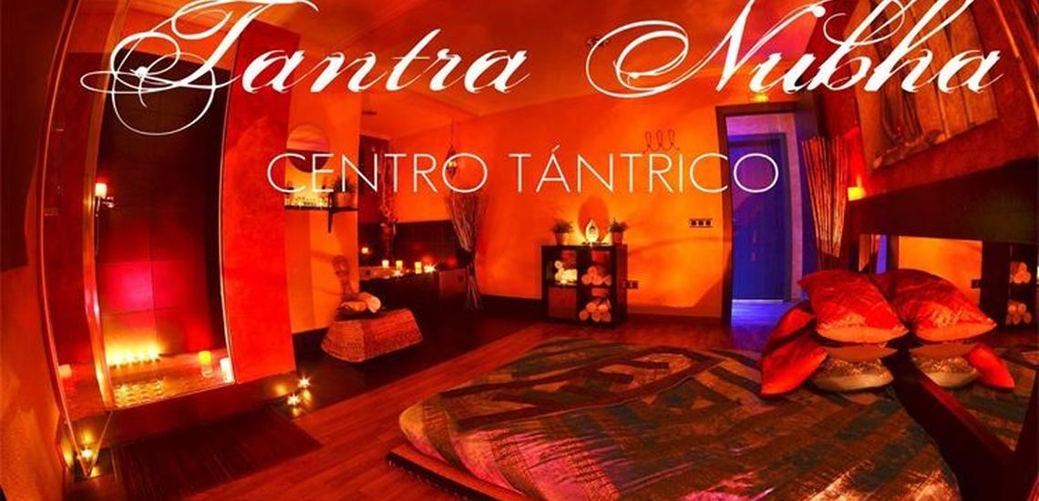 Masajes tántricos en Málaga cuerpo a cuerpo