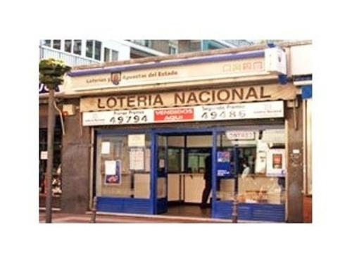 Fotos de Loterías y apuestas en Madrid | Lotería Los Calvos