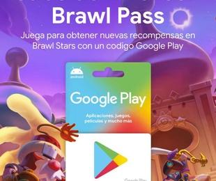 BRAWL STARS: juego para móviles APP Google Play