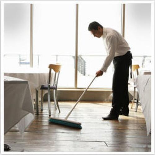 limpieza de restaurantes Benidorm