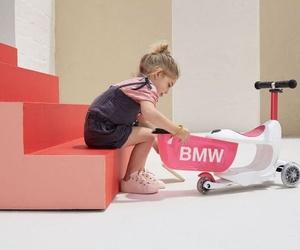 Conduce, disfruta..., vive BMW