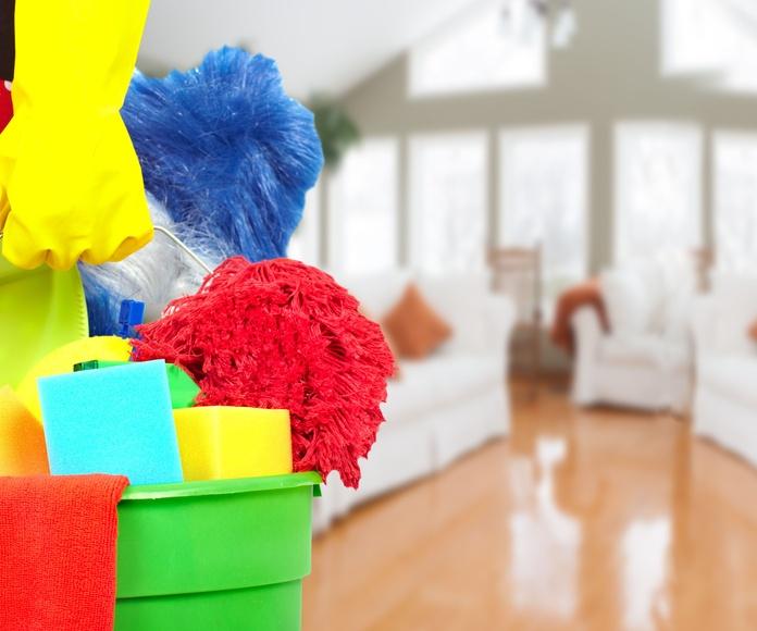 Limpieza de clínicas dentales: Servicios de Limpiezas Agua Azul