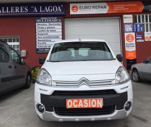 CITROEN BERLINGO 1.6HDI 92CV