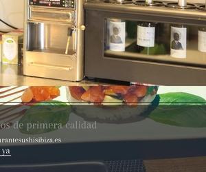 Restaurantes de sushi en Ibiza: Sushis Ibiza