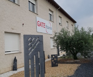 Tejados de pizarra en León | Gate Pizarras