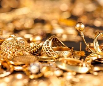 Lingotes de oro: Servicios de Oro Ingold
