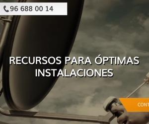 Instalación de antenas en Altea | Costa Blanca Satélite
